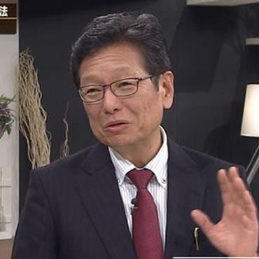 株式会社レーベン販売 代表取締役社長 髙部 篤さん