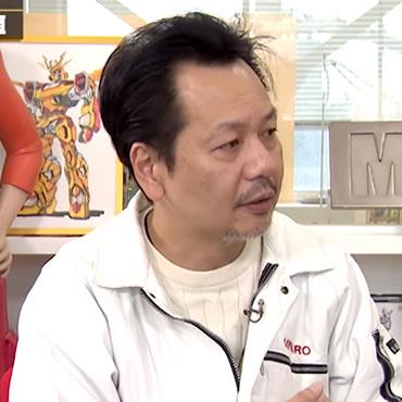 株式会社ミナロ 代表取締役 緑川 賢司さん