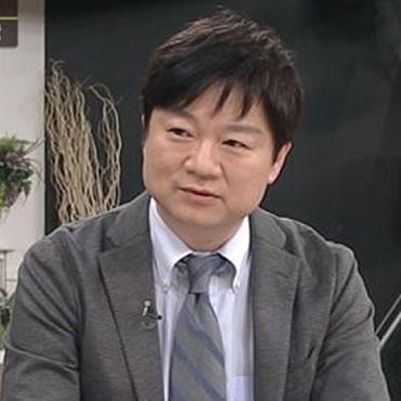 株式会社スリーハイ 代表取締役 男澤 誠さん