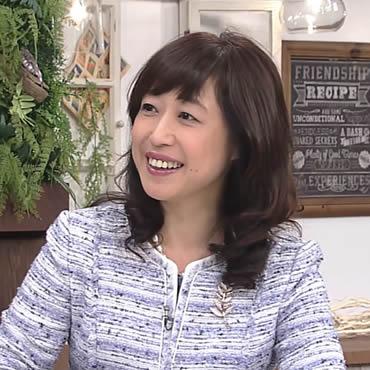 株式会社ジョビア 代表取締役会長 吉備カヨさん