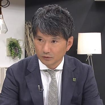 株式会社むらせ 代表取締役社長 村瀬慶太郎さん