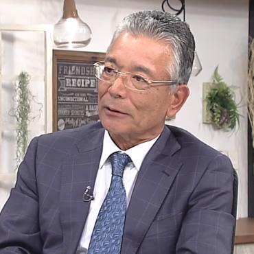株式会社オカムラ 代表取締役社長 中村雅行さん