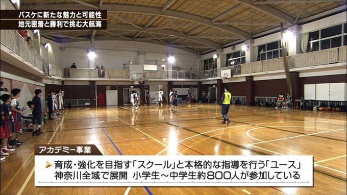 株式会社横浜ビー・コルセアーズ