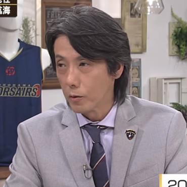 株式会社横浜ビー・コルセアーズ 代表取締役CEO 岡本尚博さん