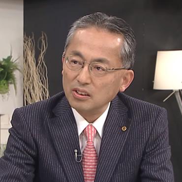 株式会社セルタン 代表取締役社長 八木美樹男さん