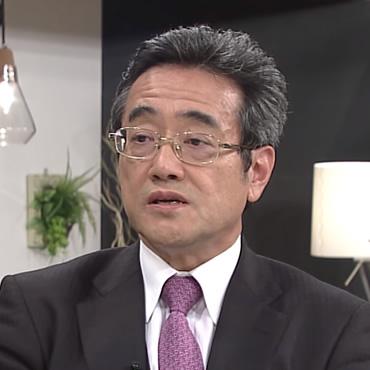 横浜高速鉄道株式会社 代表取締役社長 鈴木伸哉さん