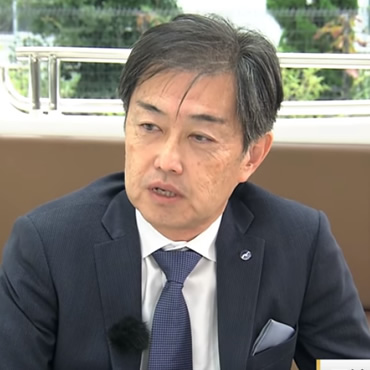 ケーエムシーコーポレーション 代表取締役 熊澤喜一郎さん