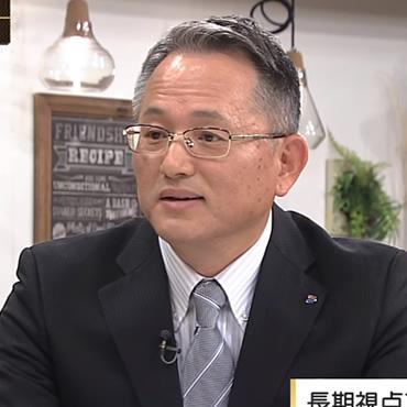 相模鉄道株式会社 代表取締役社長 滝澤秀之さん
