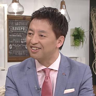 株式会社髙島屋 執行役員横浜店長 青木和宏さん