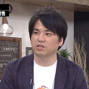 WHILL株式会社 共同代表取締役 兼 最高技術責任者 福岡宗明さん