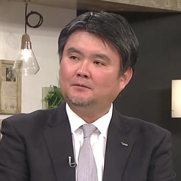 株式会社横浜環境デザイン 代表取締役社長 池田真樹さん
