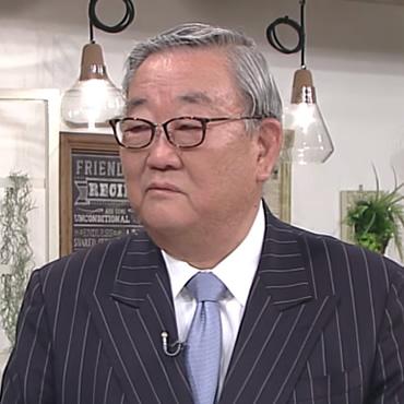 株式会社有隣堂 代表取締役社長 松信 裕さん