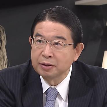 馬車道商店街協同組合 理事長 六川勝仁さん