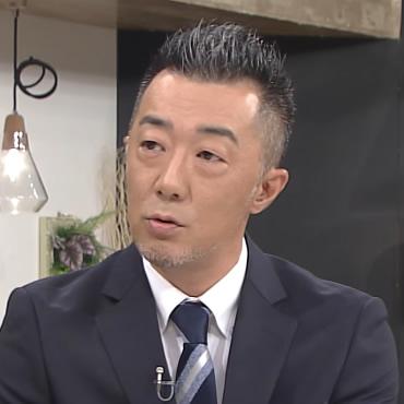 株式会社茶来未(ちゃくみ) 代表取締役社長 佐々木健さん