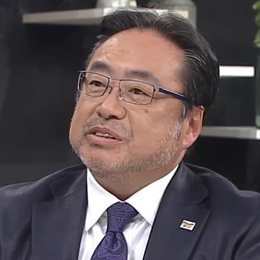 株式会社大和 代表取締役 佐藤正道さん