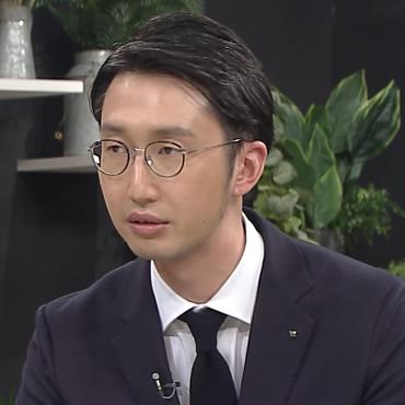 新港ふ頭客船ターミナル開設準備室  古川佑作さん