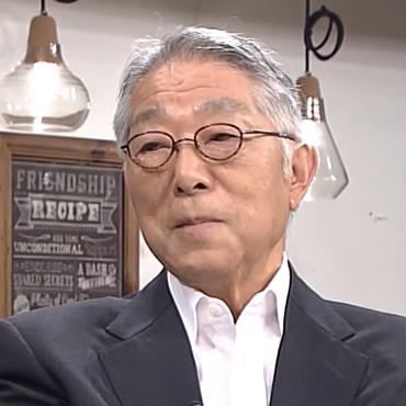 岩井の胡麻油株式会社 代表取締役社長 岩井徹太郎さん