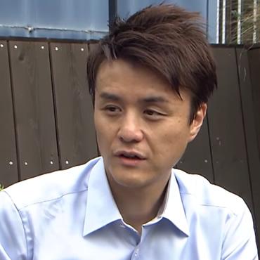 株式会社キープ・ウィルダイニング 代表取締役社長 保志真人さん