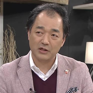 株式会社協進印刷 代表取締役社長 江森克治さん