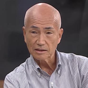 メビオール株式会社 代表取締役社長 森有一さん