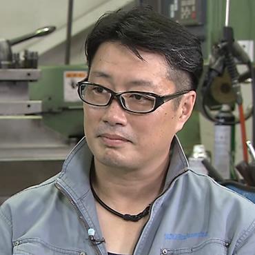 株式会社サーフ・エンジニアリング 代表取締役 根本秀幸さん