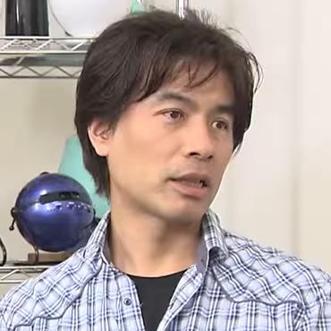 有限会社大平技研 代表取締役 大平 貴之さん