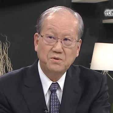 大久保歯車工業 代表取締役社長 大久保利昭さん