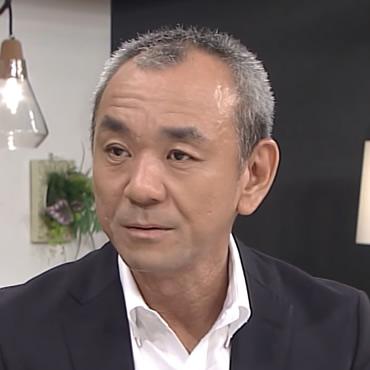 日本理化学工業株式会社  代表取締役 大山隆久さん