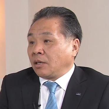 株式会社ロイヤルウイング 代表取締役社長 中村信仁さん
