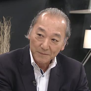 株式会社ソリッドレイ研究所 代表取締役社長 神部勝之さん