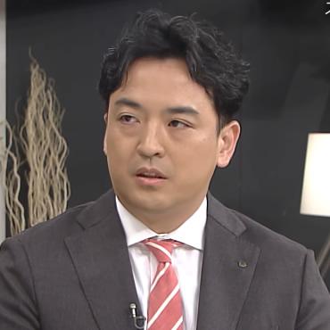 スリーボンドファインケミカル株式会社 代表取締役社長 圡田耕作さん