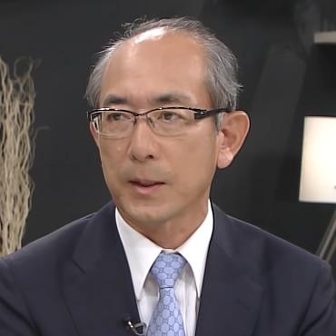 アップコン株式会社 代表取締役 松藤展和さん