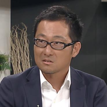 株式会社 ヤマダ  専務取締役 山田洋右さん