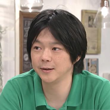 横浜ベイブルーイング株式会社 代表取締役 鈴木真也さん