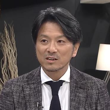 株式会社ヨネヤマ 代表取締役社長 武井泰士さん