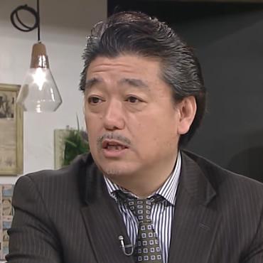 株式会社 湯佐和 代表取締役 湯澤 剛さん